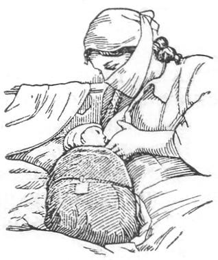 Послеродовой период » Медицинский справочник
